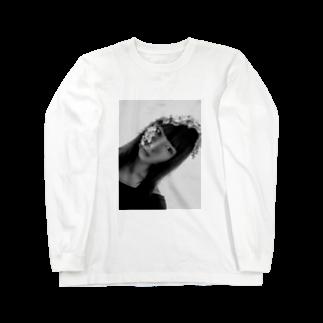 chisatoptrの千聖chisato Long sleeve T-shirts