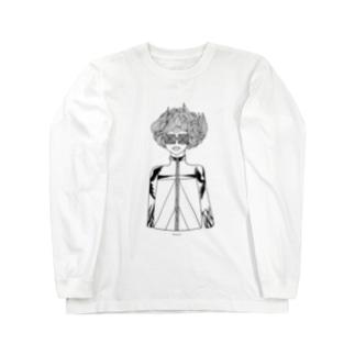 PV_01 Long sleeve T-shirts