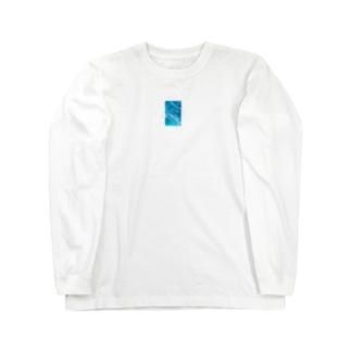Ocean Long sleeve T-shirts