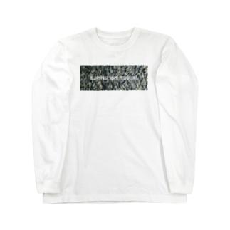 Glory Past, Hopeless Future Long sleeve T-shirts