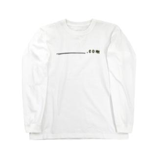 好きな言葉.com Long sleeve T-shirts