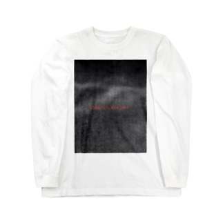 famous saying ウォーホール Long sleeve T-shirts