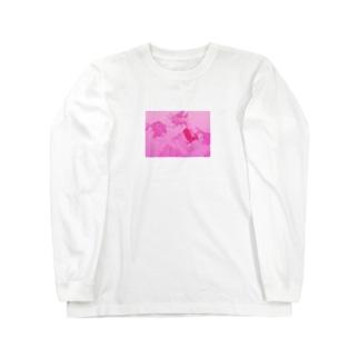 VR SHUNGA Long sleeve T-shirts