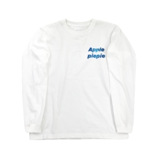 twunuのWater piepie ロンT Long sleeve T-shirts