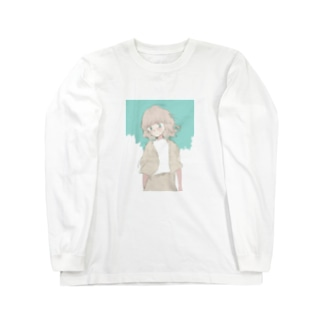 Untitled Long sleeve T-shirts