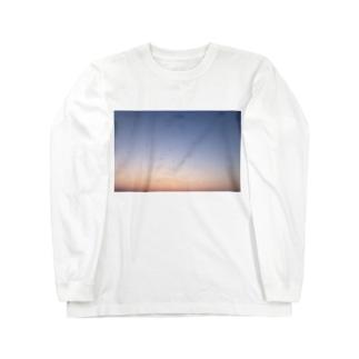 都民ゴルフ場遺跡 Long sleeve T-shirts