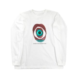 senseless Long sleeve T-shirts