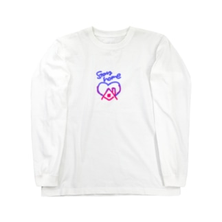 STAY HOME2020 Long sleeve T-shirts