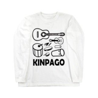 kinpago Long sleeve T-shirts