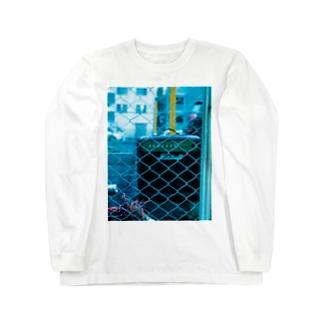 ステレオタイプ Long sleeve T-shirts