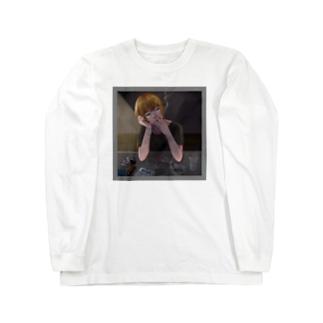 suck Long sleeve T-shirts