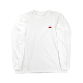 なめろう Long sleeve T-shirts