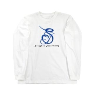 Seraphen Isoaffinity Long sleeve T-shirts