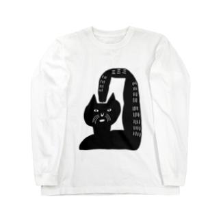 うっかり Long sleeve T-shirts