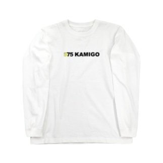 Kamigo Long sleeve T-shirts