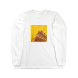 アカチャン◯ンポ Long sleeve T-shirts