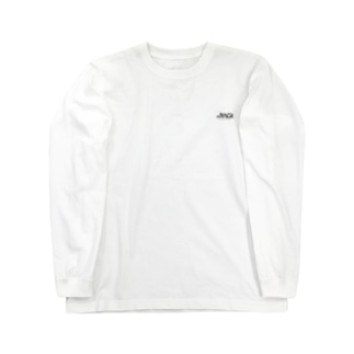 みやぎロゴ Long sleeve T-shirts