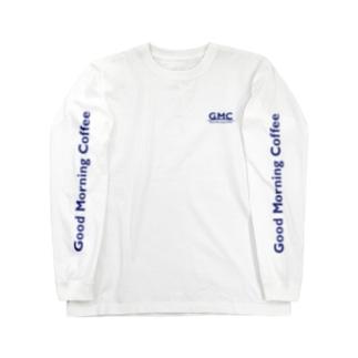 marco_kのGood  Morning Coffee Long sleeve T-shirts