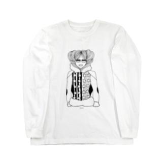 PV_03 Long sleeve T-shirts