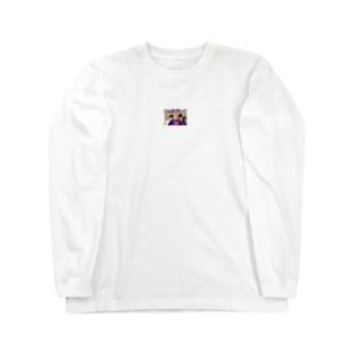 助っ人集団☆石井ジャイアンツ公式 Long sleeve T-shirts