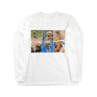ノエルズライフ Long sleeve T-shirts