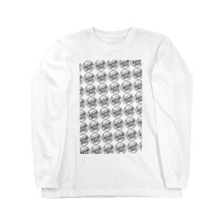 riya logo 01 Long sleeve T-shirts