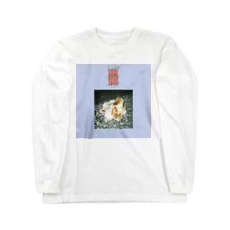ミッドナイトウォーキング Long sleeve T-shirts