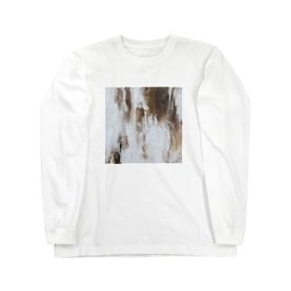 latte Long sleeve T-shirts