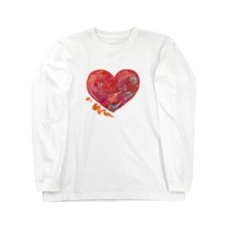 mood Long sleeve T-shirts