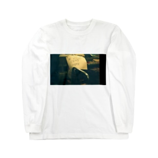 NO WEIGHED ITEMS HERE Long sleeve T-shirts