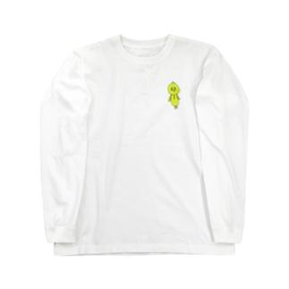 トリッキー Long sleeve T-shirts