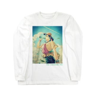 The Lemonade Sky Long sleeve T-shirts