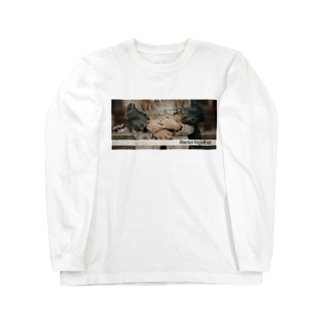Always together Long sleeve T-shirts