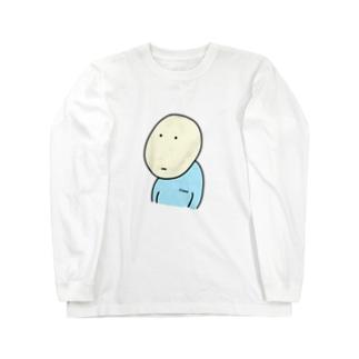 いまさん Long sleeve T-shirts