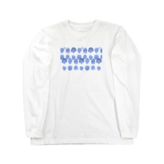ヘッドマウントディスプレイ Long sleeve T-shirts