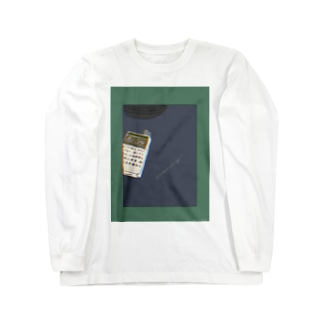 hi-lite Long sleeve T-shirts