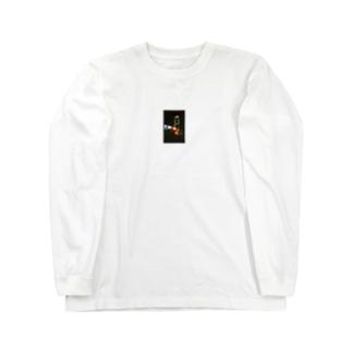 埼玉のバッティングセンター Long sleeve T-shirts