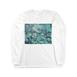 ペンギン2 Long sleeve T-shirts