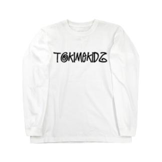 ときめき☆ストリート Long sleeve T-shirts