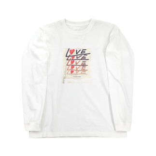 No one leave behind 2 Long sleeve T-shirts