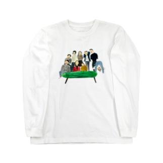 nagae fam Long sleeve T-shirts