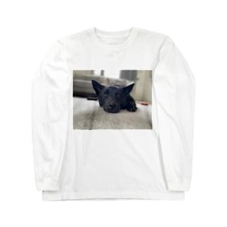 MADOROMUGI Long sleeve T-shirts