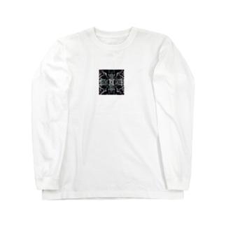 エルドラドシリーズ Long sleeve T-shirts