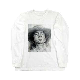 SRV Long sleeve T-shirts