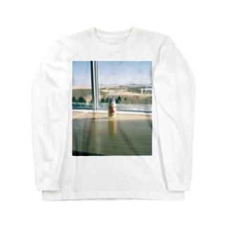 きりたっぷ Long sleeve T-shirts