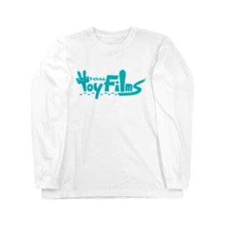 ToyFilms Long sleeve T-shirts