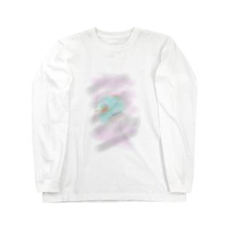 御言葉 ロンT Long sleeve T-shirts