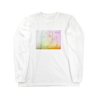 FANTASY.co Long sleeve T-shirts