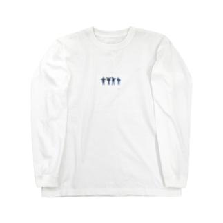 Beatles Long sleeve T-shirts