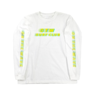 OTW street logo Long sleeve T-shirts